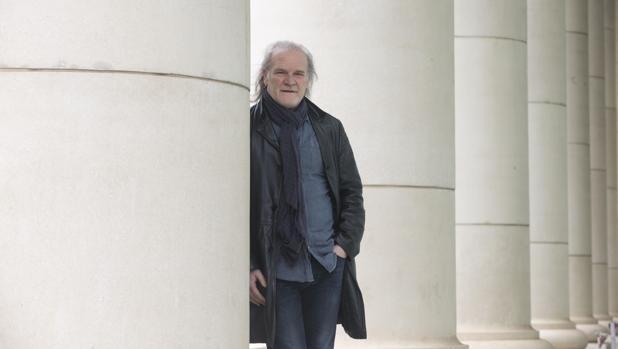 Lluís Homar, hoy en Barcelona