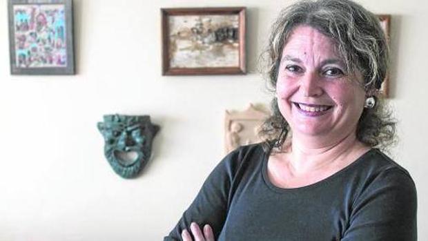 María Elvira Roca Barea, autora de «Imperiofobia y leyenda negra»
