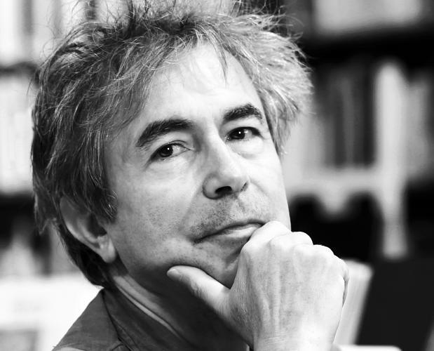 El filósofo francés François Jullien