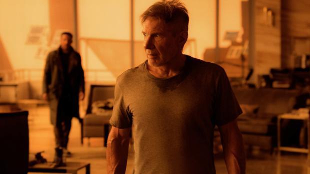 Harrison Ford en «Blade Runner 2049»
