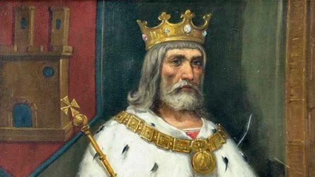 El Rey Alfonso VIII