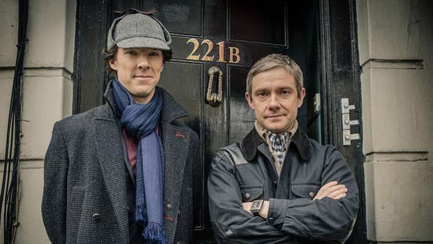 Sherlock Holmes El Detective De La Frase Perfecta 8 Citas