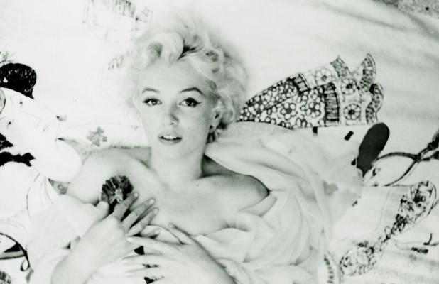 Marilyn Monroe, bajo el objetivo de Cecil Beaton en la Fundación Canal