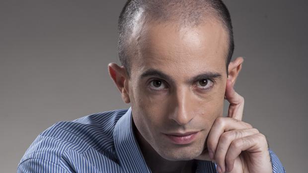 El historiador israelí Yuval Noah Harari, autor de «Sapiens»