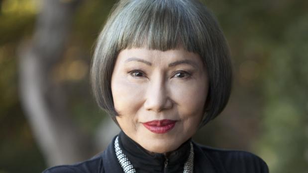 Amy Tan nació en Oakland, California, en 1952