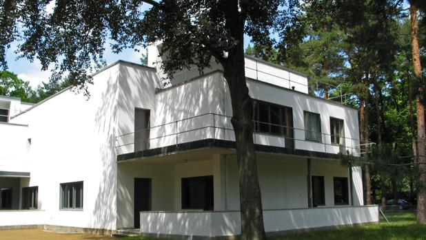 Bauhaus, cien años a la vanguardia de la arquitectura y el diseño