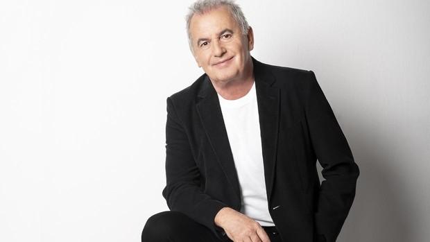 El cantante actuará cuatro noches consecutivas en la Gran Vía madrileña