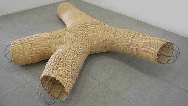Susana Solano / Bura IV, 2004-2005