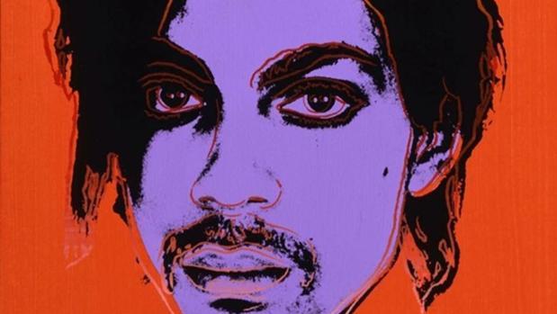 El Prince de Warhol
