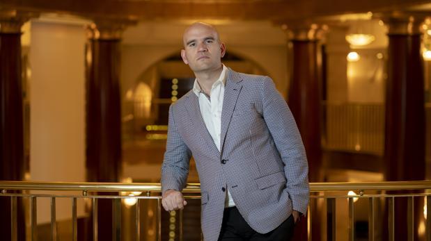 Michael Fabiano, en el Teatro Real