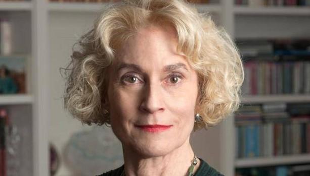 Martha C. Nussbaum ganó el Premio Príncipe de Asturias de Ciencias Sociales en 2012