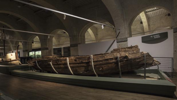 Museo de las Antiguas Naves de Pisa