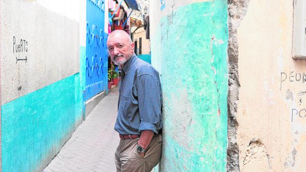 Arturo Pérez-Reverte: «Nunca hemos sido menos libres que ahora»