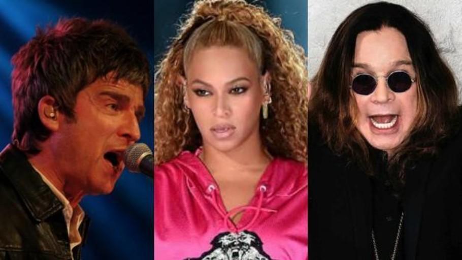 De un restaurante de mariscos a un matadero: a qué se dedicaban estos famosos cantantes