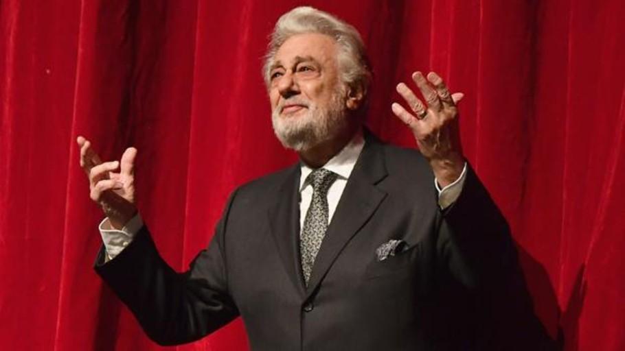 La Ópera de Berlín confirma la actuación de Plácido Domingo en enero de 2020