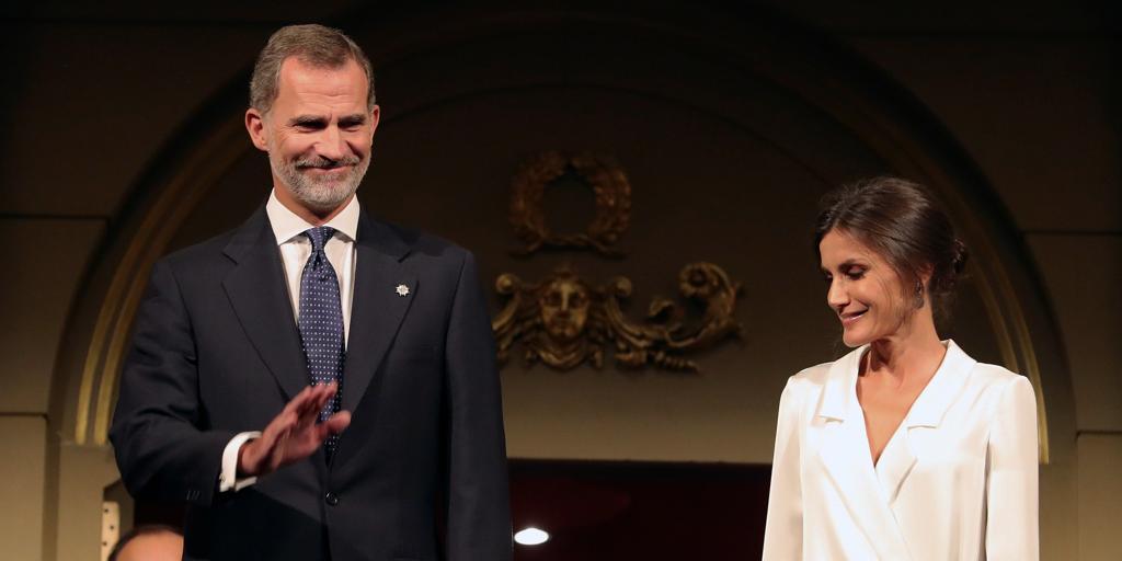 Verdi saca al Rey de Palacio para abrir la temporada de ópera