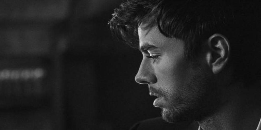 Cita única en Madrid con Enrique Iglesias, el campeón español del «streaming»