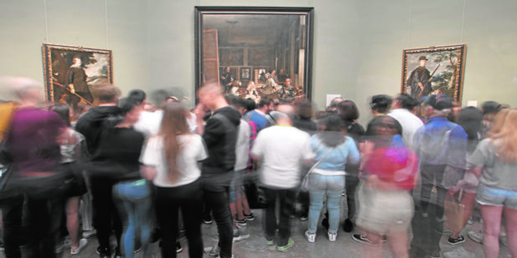 2019, un gran año de visitantes para los museos españoles