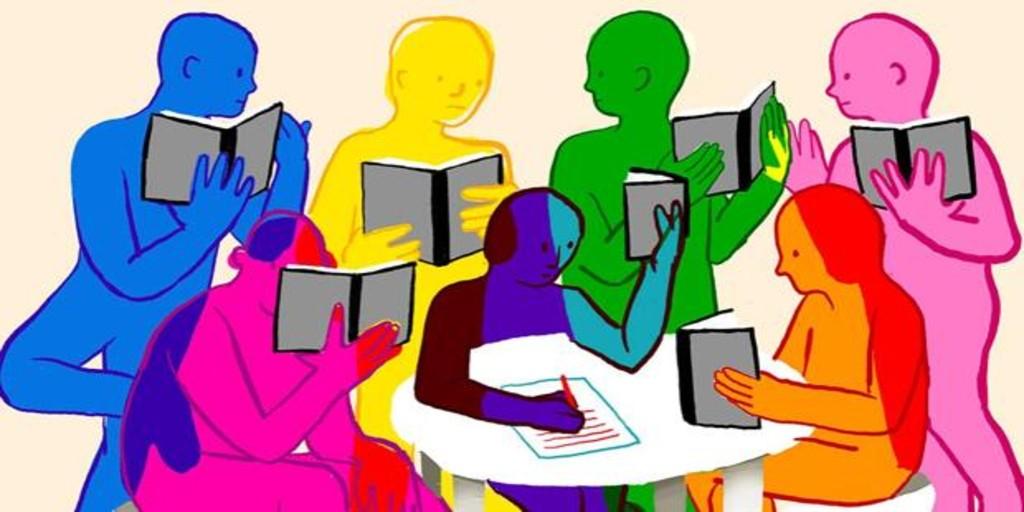 El criterio para valorar las obras literarias