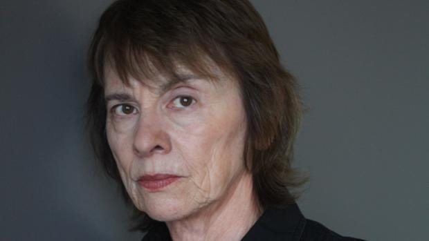 La intelectual estadounidense Camille Paglia