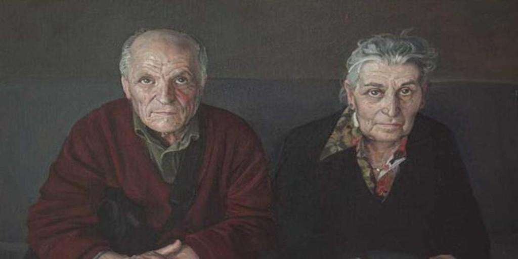 Muere a los 87 años la artista María Moreno, esposa de Antonio López