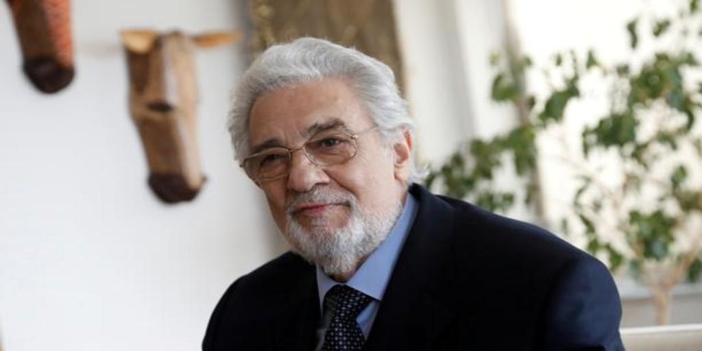 Plácido Domingo negociaba atenuar el informe sindical sobre su acoso con el pago de 500.000 dólares