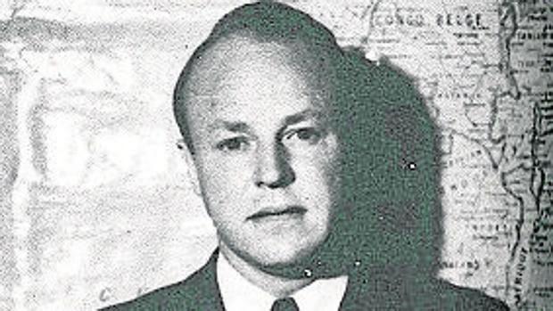 El alcohólico jefe de operaciones encubiertas de la CIA que se convirtió en azote del Telón de Acero