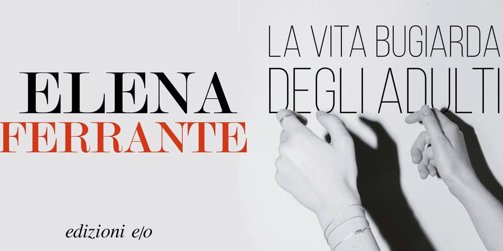 La nueva novela de Elena Ferrante se retrasa por el coronavirus