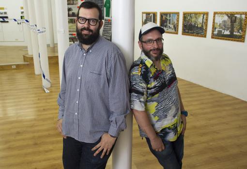 Sergio Bang y Goyo Villasevil, responsables de Swinton & Grant