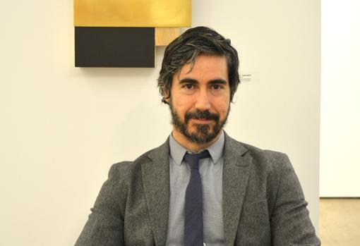 Manuel Álvarez-Baso, galerista y presidente de Artemadrid