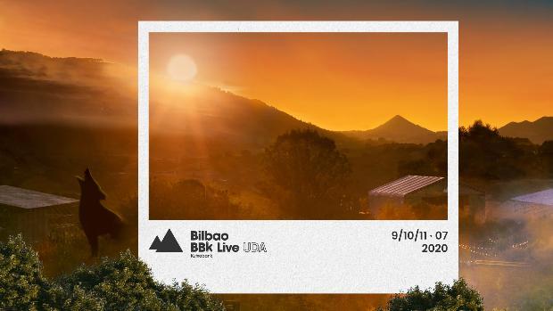 El festival Bilbao BBK Live resiste al coronavirus con una edición en «streaming»