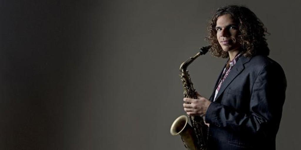 Antonio Lizana, hacia un nuevo flamenco-jazz