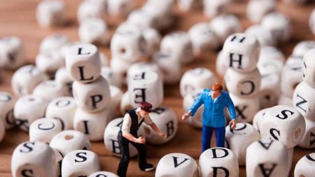 ¿Serías capaz de decir si estas palabras se escriben con 'b' o con 'v'?