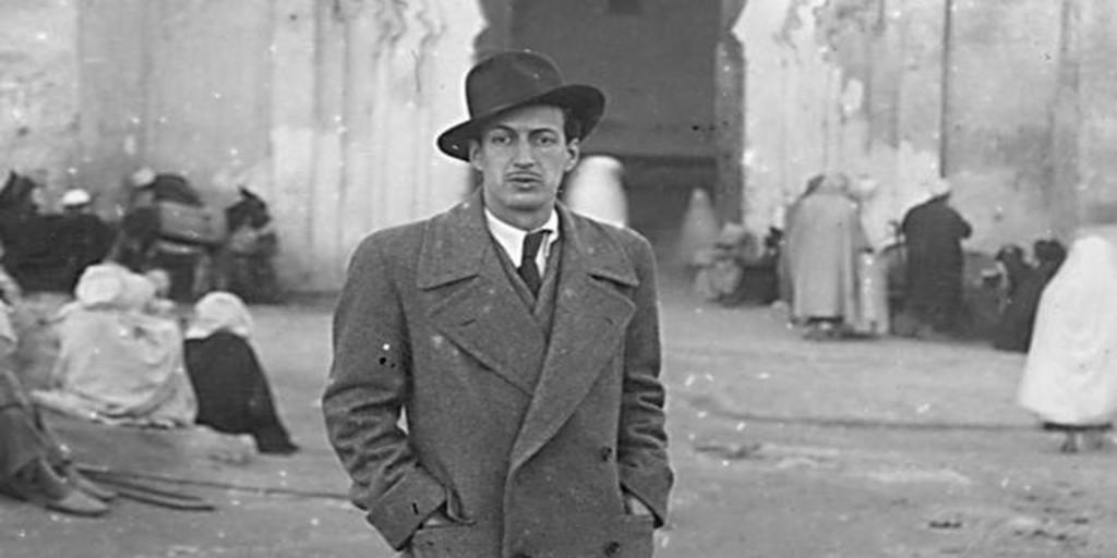 César González-Ruano, «más grande escritor que nadie, tiene el secreto del artículo»