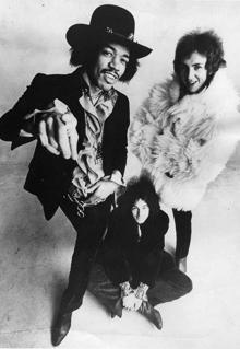 The Jimi Hendrix Esperience