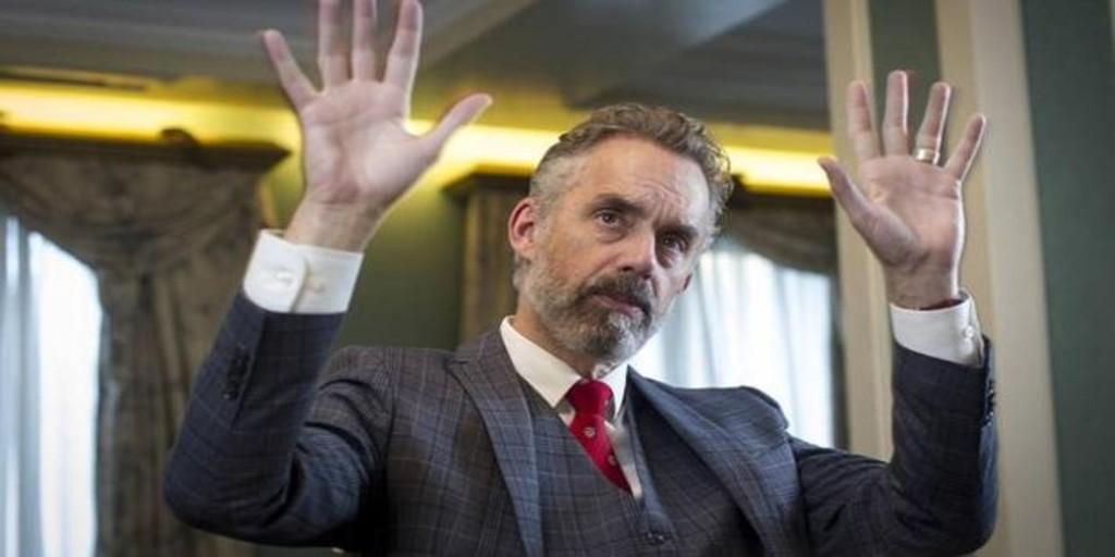 Varios trabajadores de Penguin Random House Canadá quieren boicotear lo nuevo de Jordan B. Peterson