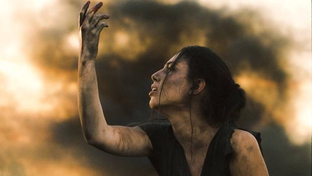 María José Llergo: «No quiero revolucionar el flamenco ni nada, solo crear en libertad»