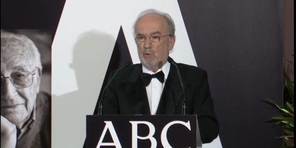 Santiago Muñoz Machado: «La libertad de comunicación es una pieza estructural en los Estados de Derecho»