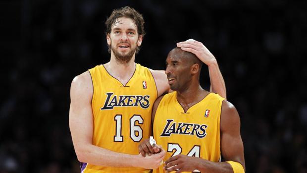 一眉哥在湖人生涯前10場拿到263分,那麼歐尼爾,魔獸和大Gasol呢?-黑特籃球-NBA新聞影音圖片分享社區