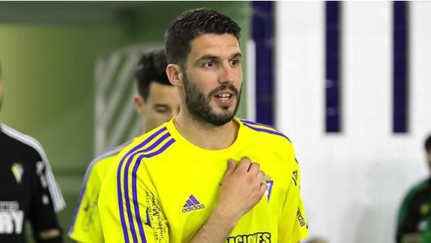 Álex González, el jugador fallecido