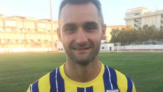 Cifuentes, nuevo jugador del Isla Cristina FC