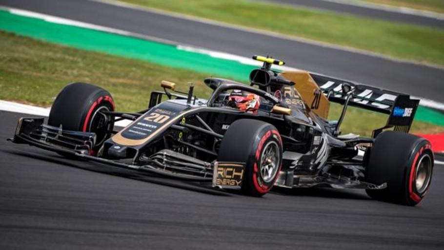 El lío de Haas con su patrocinador energético