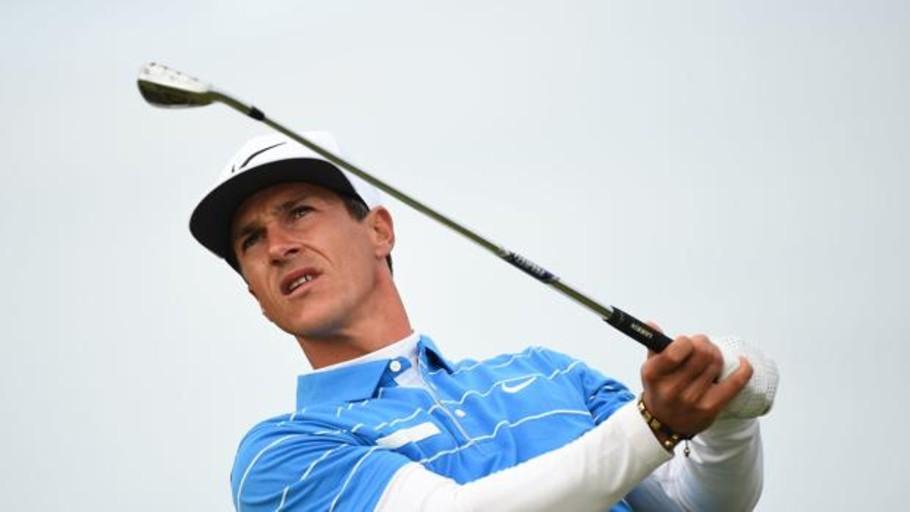 El golfista danés Thorbjorn Olesen, a juicio por agresión sexual en un avión