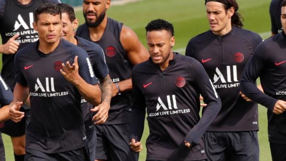 Barça y PSG sientan las bases de la negociación por Neymar