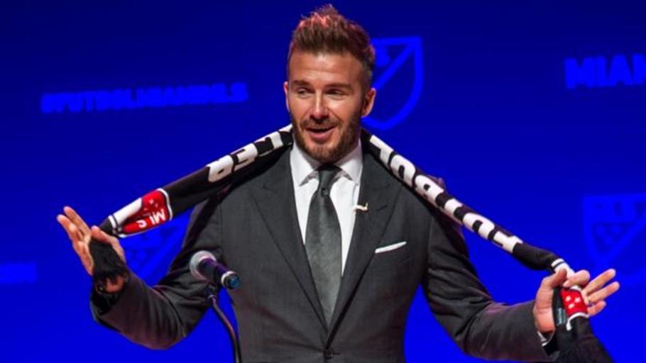Arsénico y bario, inesperados enemigos del proyecto de Beckham en Miami