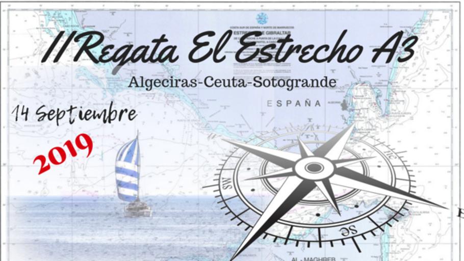 De Algeciras a Sotogrande pasando por Ceuta