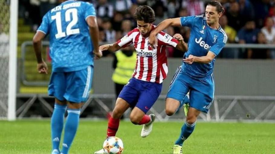 El apasionante Atlético - Juventus en once números