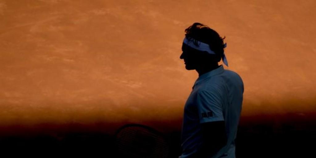 Greta Thunberg apunta a Roger Federer
