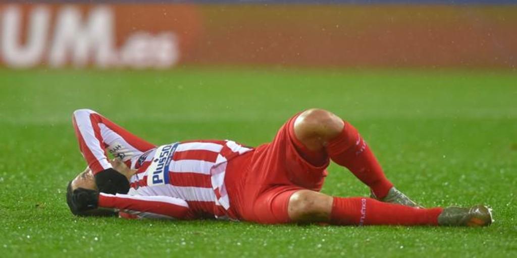 Un problema de goles y juego para Simeone