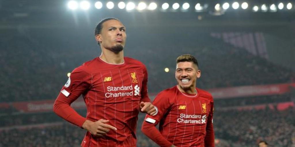 Una Premier sin antídotos contra el Liverpool